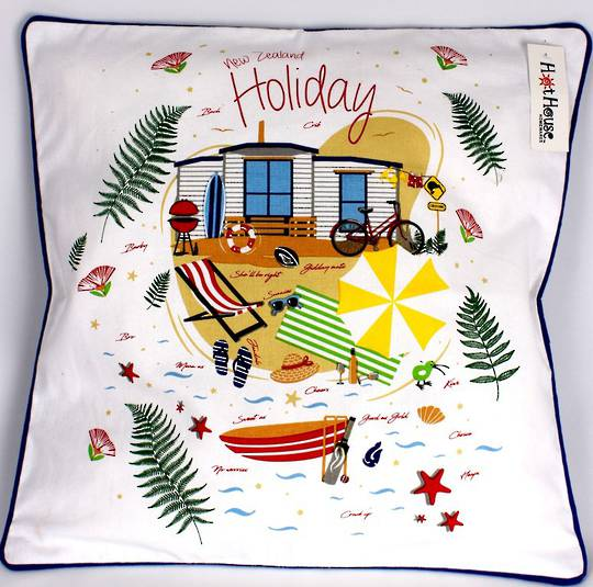 Holiday cushion cover Code: CUS-HOL