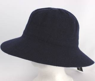 Wool dome hat navy Style: HS/9092NVY