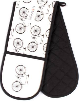 Bicycle double mitt Code; DM-BIC