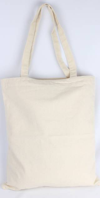 SCREEN PRINTING Plain natural tote bags Code: TB-PLAIN/NAT