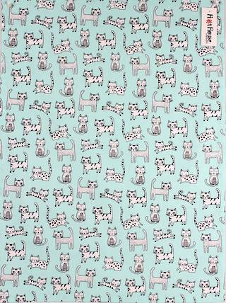 Kitty Cats tea towel  CODE ; TT-KIT