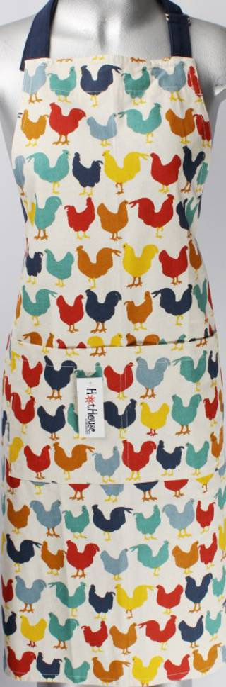Chooks apron Code: APR-CHO.